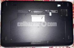 Dell Latitude E5520 (Core I3 2nd Gen, Ram-4 GB, HDD- 320, Display- 15.6, Battery Backup:  2 Hour) - Image 3/5