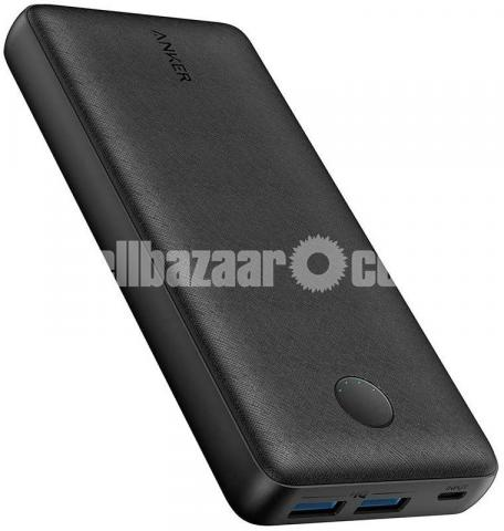 Anker PowerCore Select 20000mAh 18W Fast Charge Power Bank - 1/7