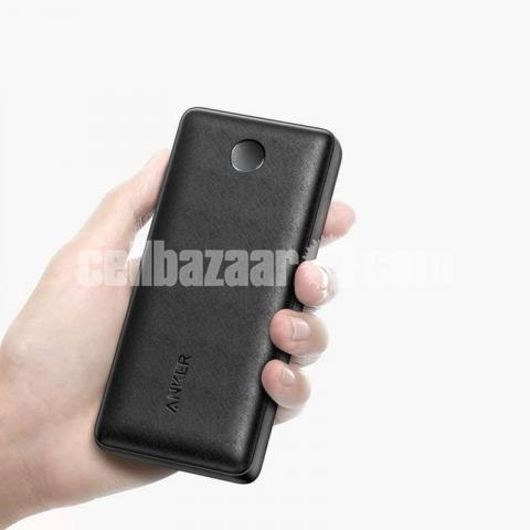 Anker PowerCore Select 20000mAh 18W Fast Charge Power Bank - 2/7