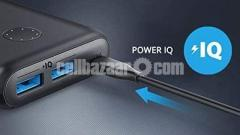Anker PowerCore Select 20000mAh 18W Fast Charge Power Bank - Image 5/7