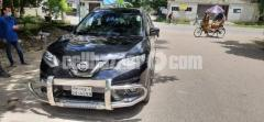 Nissan X-Trail 2015 Black