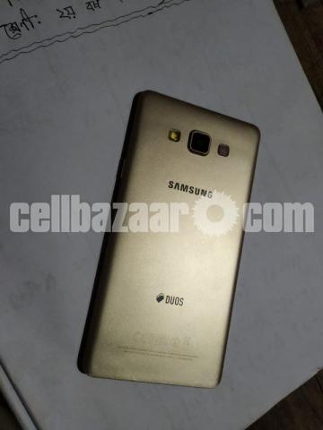 Samsung A7 2016 - 1/3