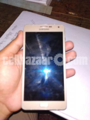 Samsung A7 2016 - 2/3