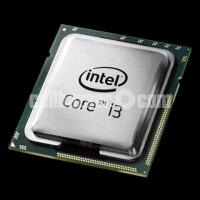 intel core i3 3220 (3.30 ghz) 3rd gen