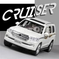 Land Cruiser 1/24 Model car - Image 3/8