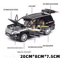 Land Cruiser 1/24 Model car - Image 8/8