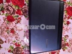 "Samsung 11"" notbook laptop"