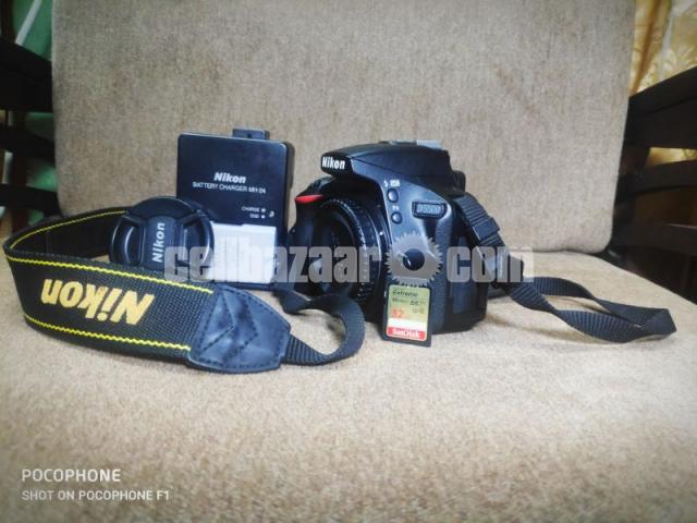 Nikon-D5500 - 1/7