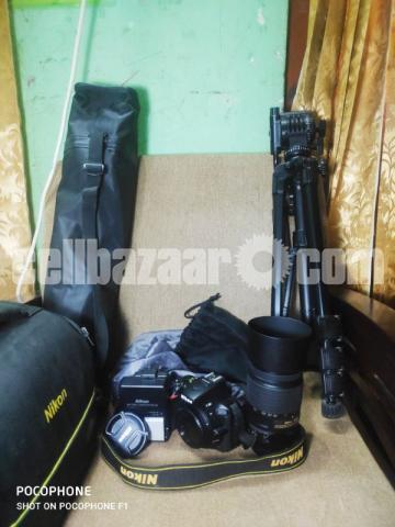 Nikon-D5500 - 2/7