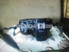 Nikon-D5500 - Image 3/7
