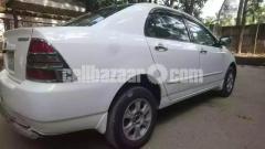 X Corolla 2003 - Image 3/6