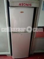 singet refrigerator