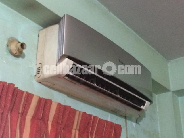 Whirlpool 3D Cool Split Air Conditioner | SAR12k33D0 | 1 Ton - 2/4