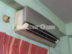 Whirlpool 3D Cool Split Air Conditioner | SAR12k33D0 | 1 Ton - Image 2/4