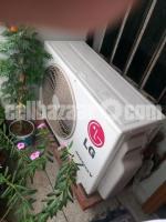 LG Inverter 186SQ 1.5 Ton Split AC - Image 3/5