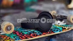 Panasonic RB-M500 Over-Ear Deep Bass Wireless Headphones - Black