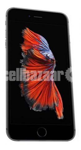 iPhone 6 - 1/4