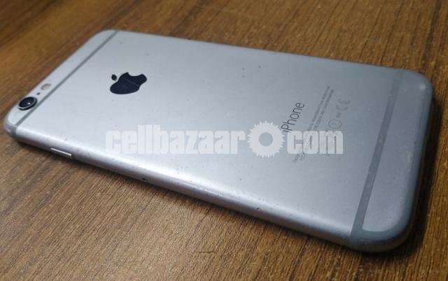 iPhone 6 - 3/4