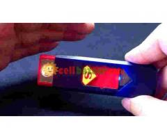 USB Electric Battery rechargeable Lighter