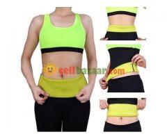 Hot Sweat Body shaper Slim Belt