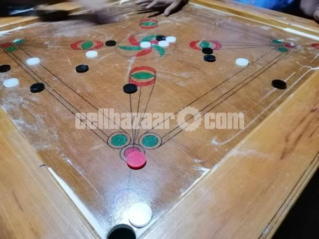 Carrom Board (45 inch) - 2/4