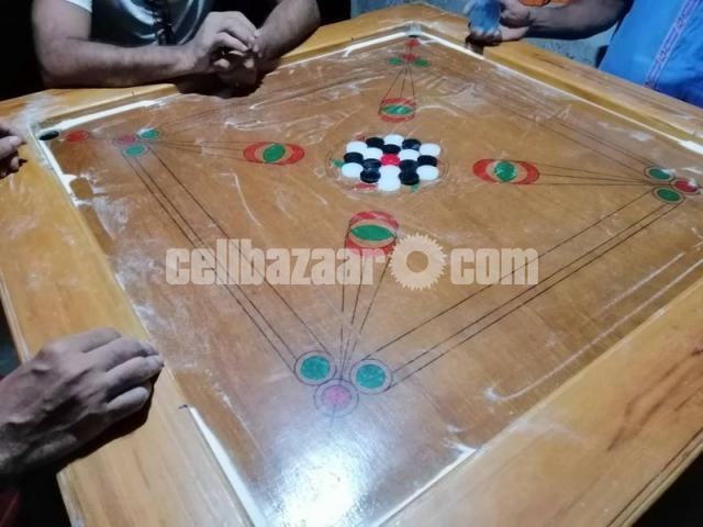 Carrom Board (45 inch) - 3/4