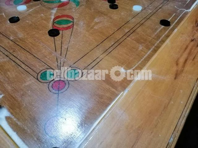 Carrom Board (45 inch) - 4/4