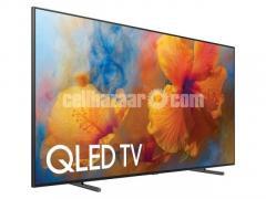 BRAND NEW 65 inch SAMSUNG Q9F 4K QLED TV