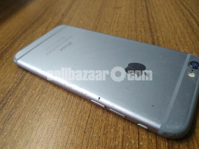 Apple iPhone 6/ 64 GB - 3/5