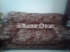 New gorgeous sofa set - Image 3/8
