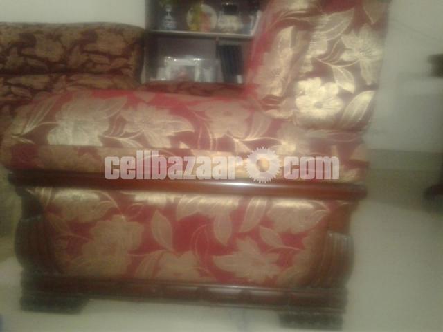 New gorgeous sofa set - 7/8