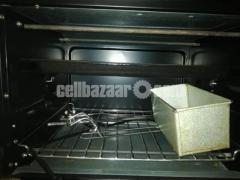 Multifunction convection oven 28 liters