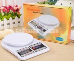 Kitchen Scale SF-400