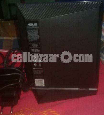 Duel Band ASUS RTN56U Router - 3/3
