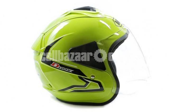 Helmet ⛑ INDEX DUNK NEW - 2/8