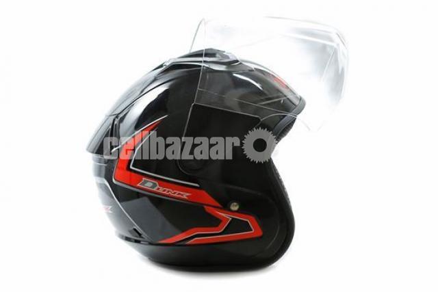 Helmet ⛑ INDEX DUNK NEW - 3/8