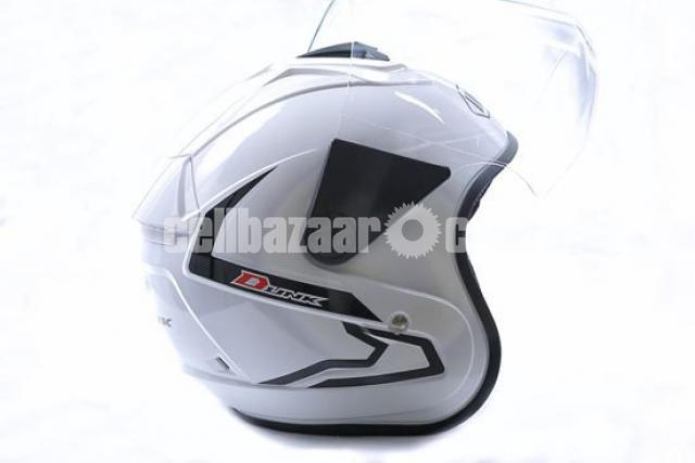 Helmet ⛑ INDEX DUNK NEW - 4/8