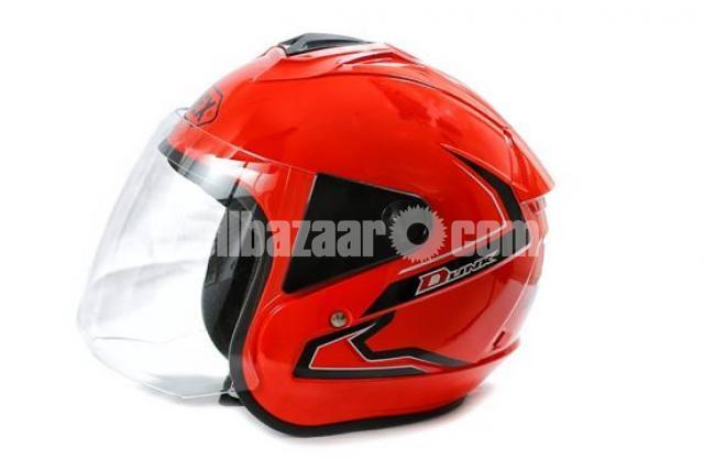 Helmet ⛑ INDEX DUNK NEW - 5/8