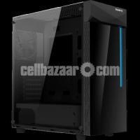 New Gigabyte C200 pc casing