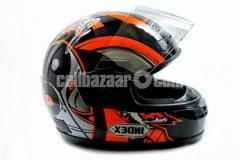 Helmet ⛑ INDEX 811