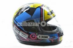 Helmet ⛑ INDEX 811 - Image 3/8