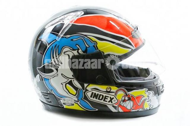 Helmet ⛑ INDEX 811 - 4/8