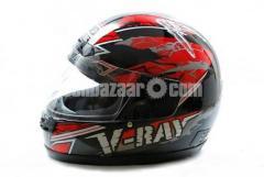 Helmet ⛑ INDEX 811 - Image 8/8