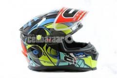 Helmet ⛑ ID Spartan