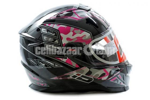 Helmet ⛑ ID Spartan - 3/8