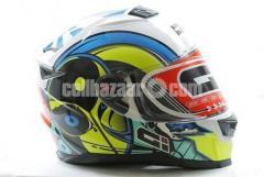 Helmet ⛑ ID Spartan - Image 4/8