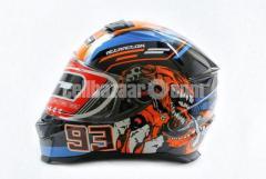 Helmet ⛑ ID Spartan - Image 5/8