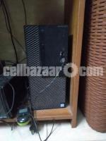 DELL OPTIPLEX 3050 MT Core i5 7th Gen Brand PC