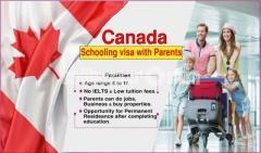 Apply for Schooling Visa in Canada
