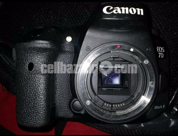 Canon 7D Mark-II - 5/5